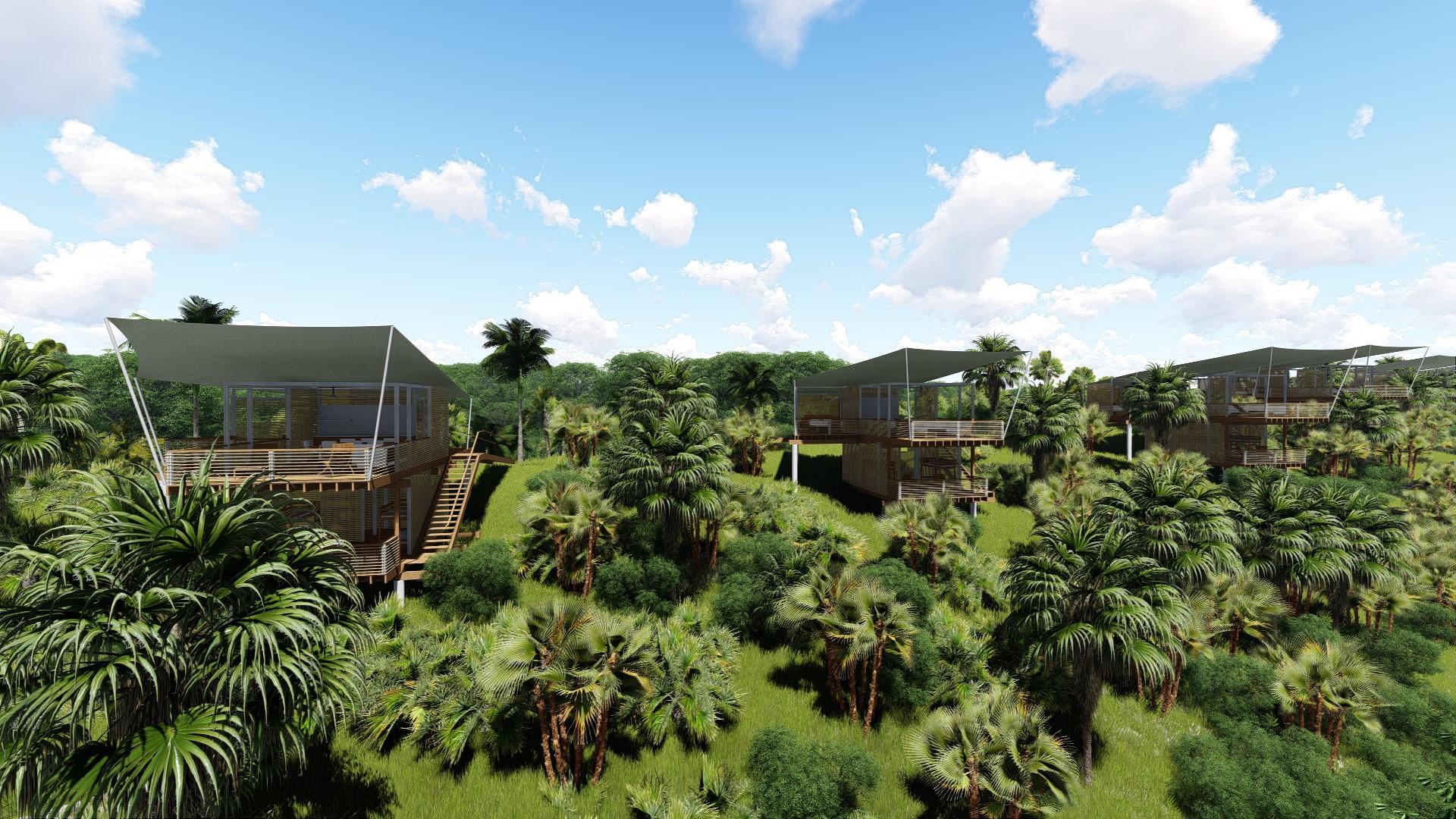 Hacienda Ario