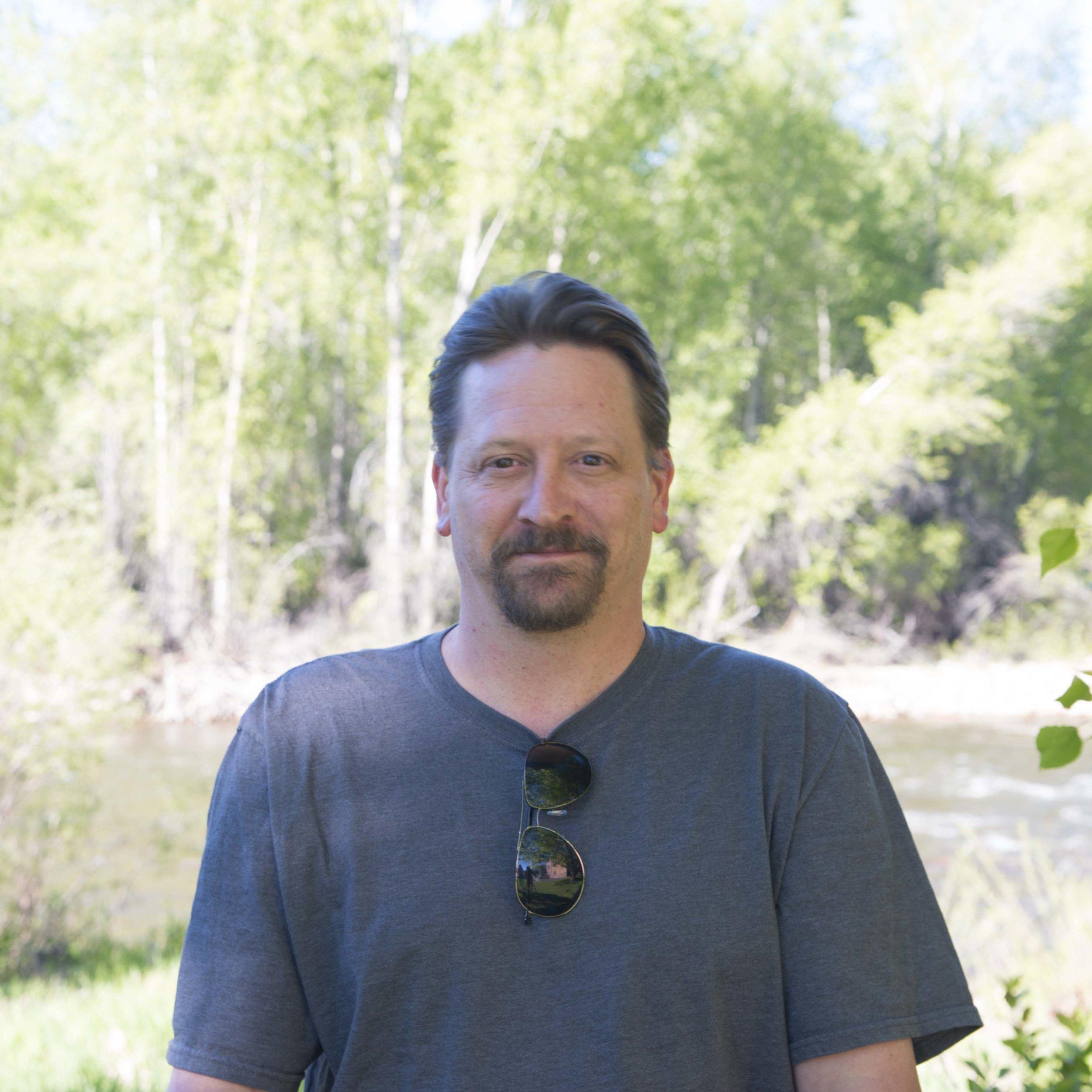 Andrew Chaloupka