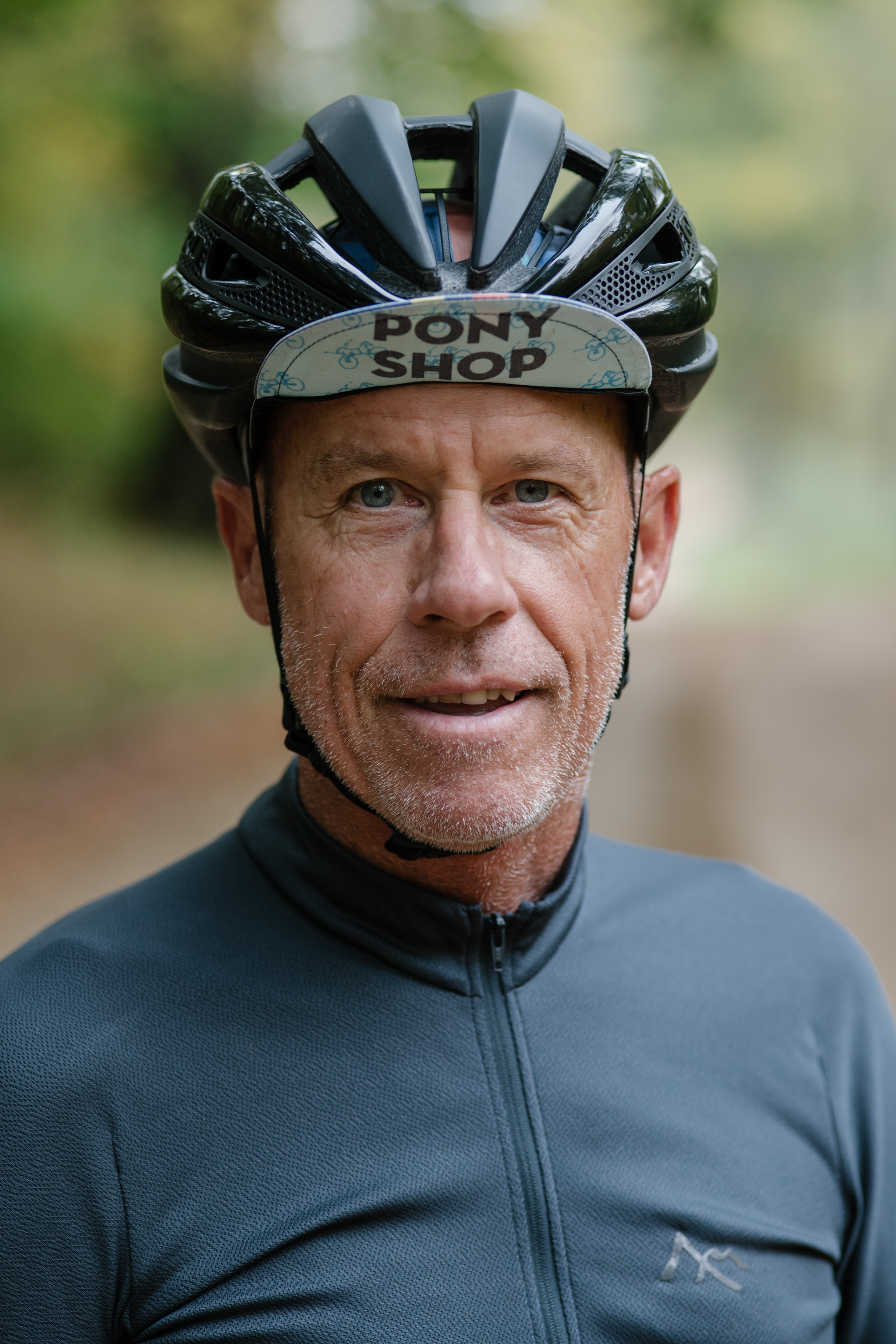 - Mountain, gravel and cyclocross racing are spirit sisters to rallying, and Thom gravitated toward them. He could get up early, knock out a race and be home with the family for the day.