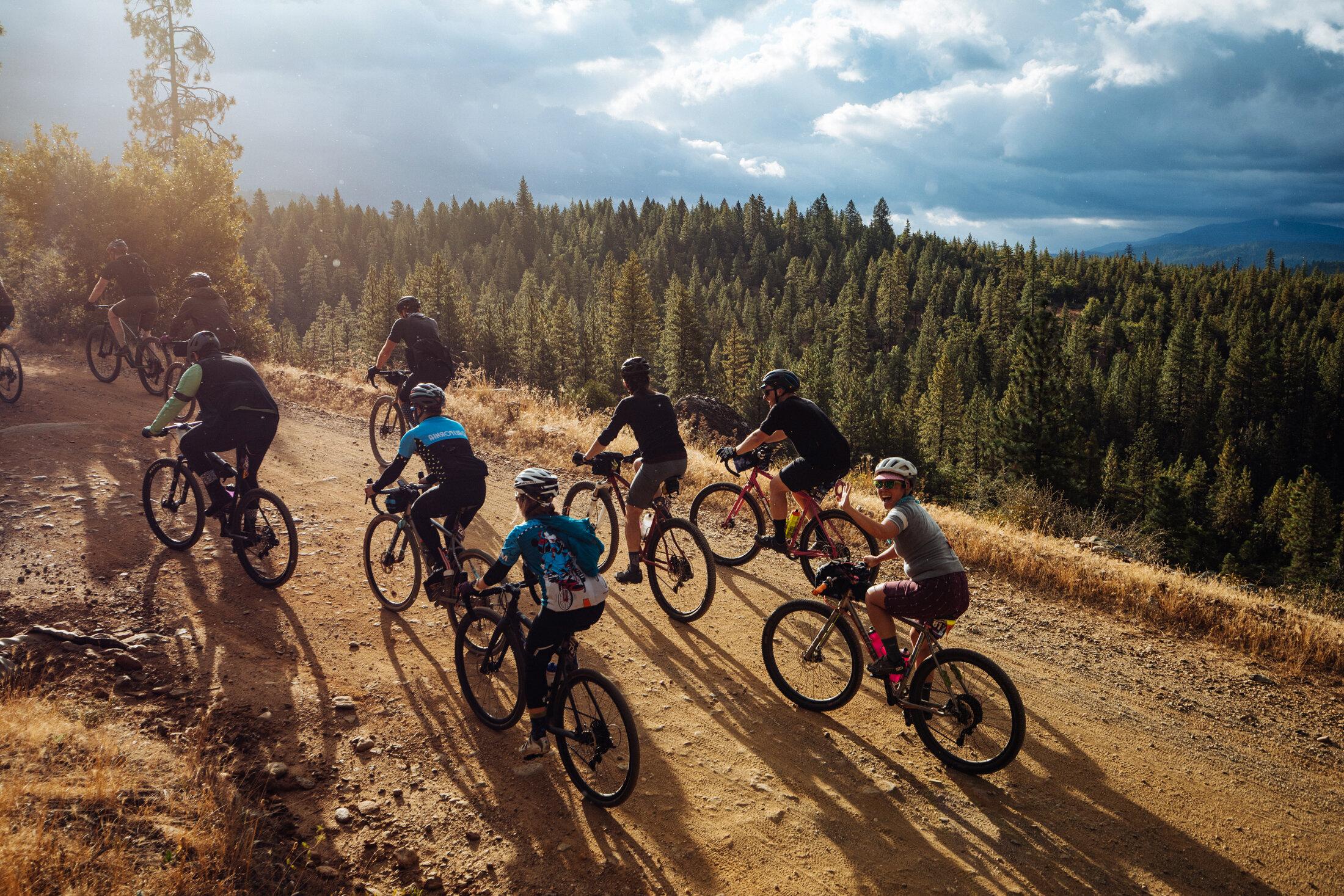 California Gravel Bike Race