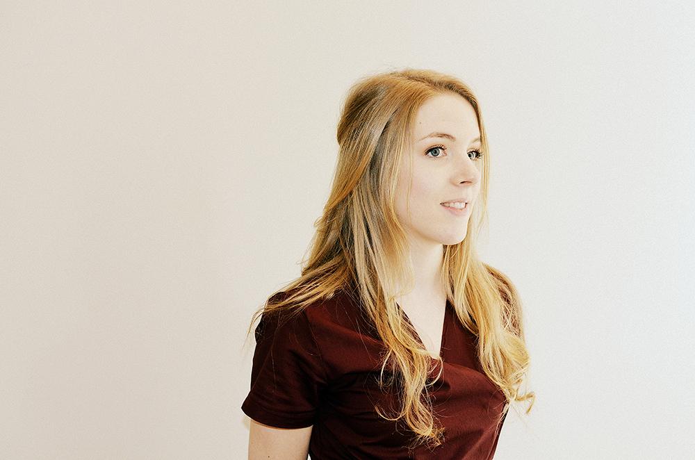 Charlotte Lecaille Réflexologue