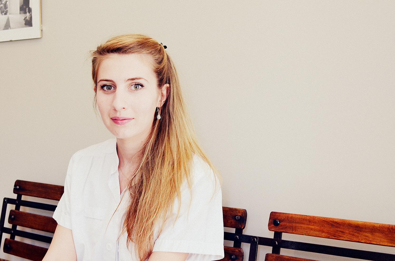 Lydia Larose Sage femme