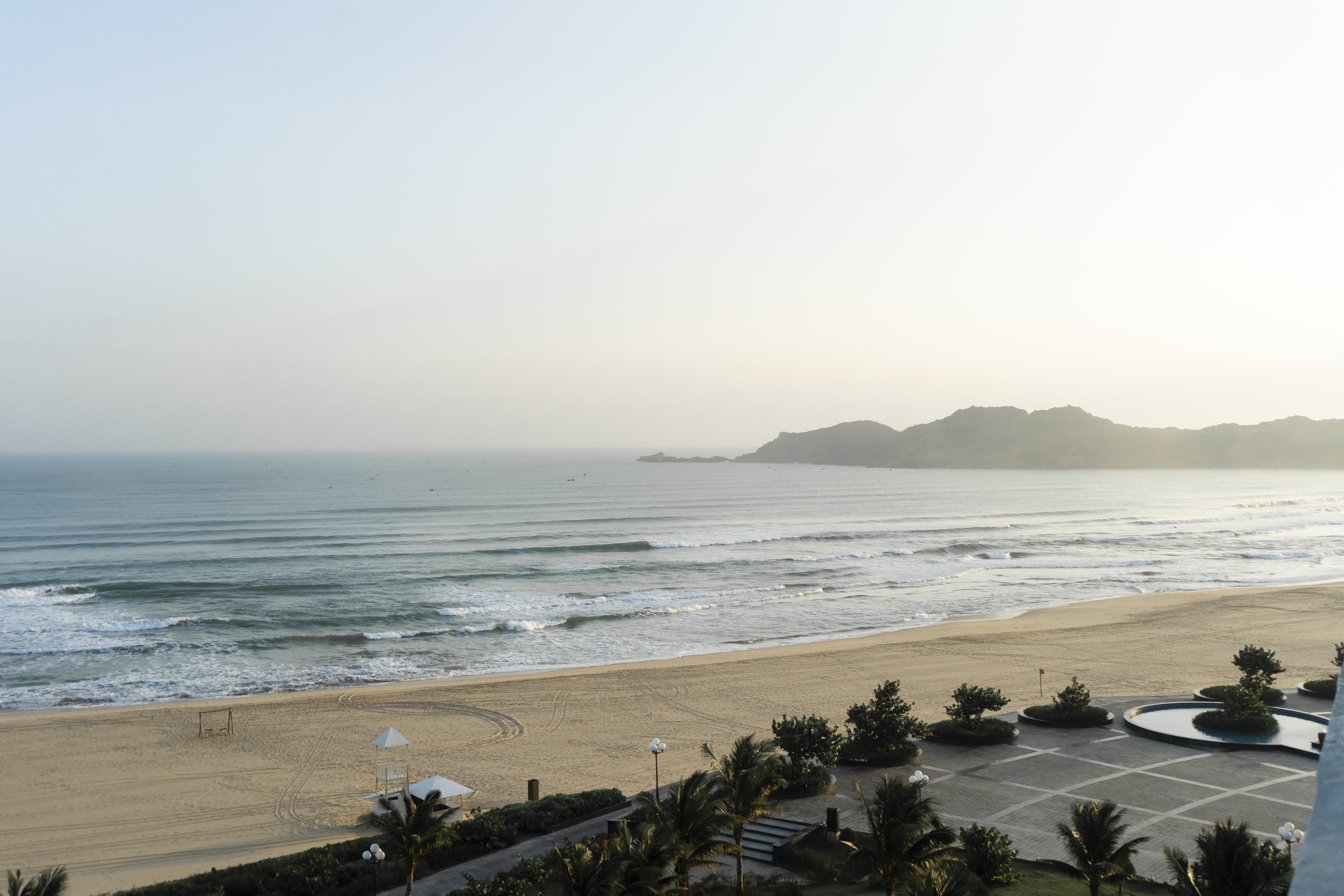 📍 FLC Luxury Resort in Quy Nhơn