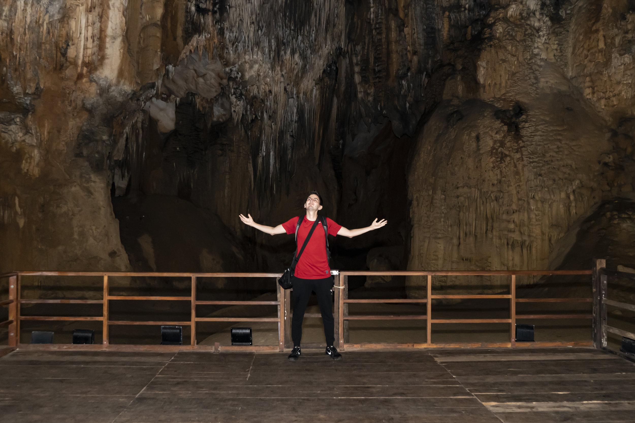 Paradise Cave (Động Thiên Cung)