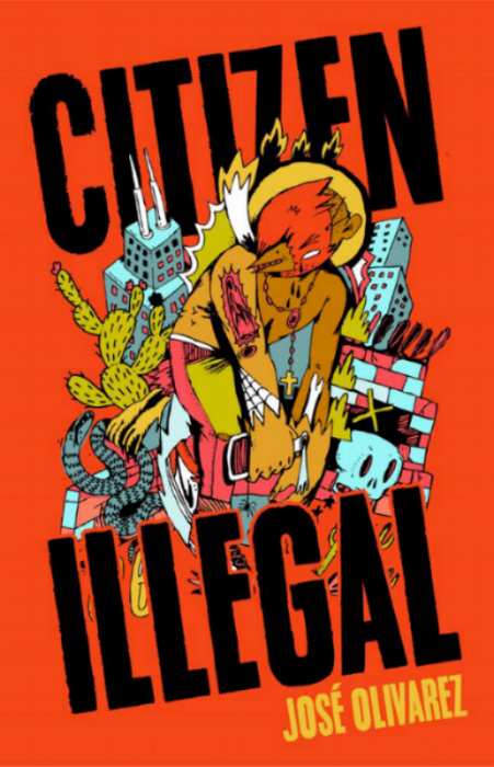Citizen Illegal: REVIEW -