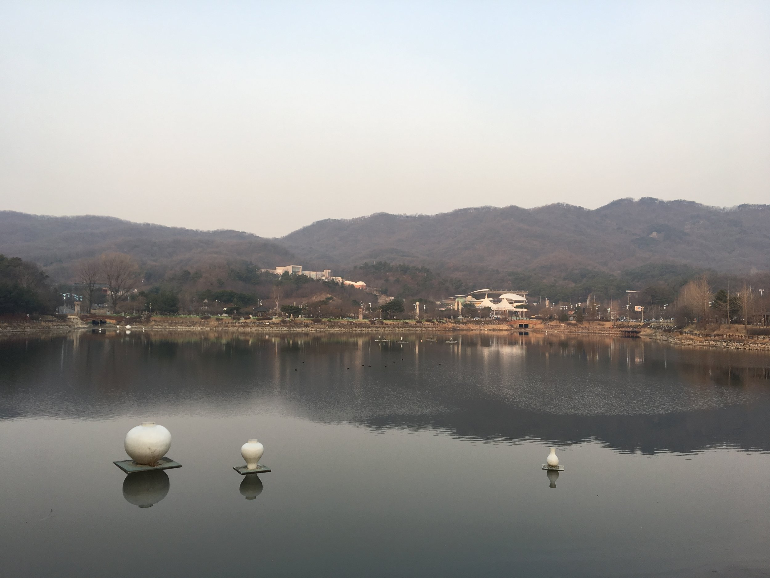 Icheon-Si, South Korea