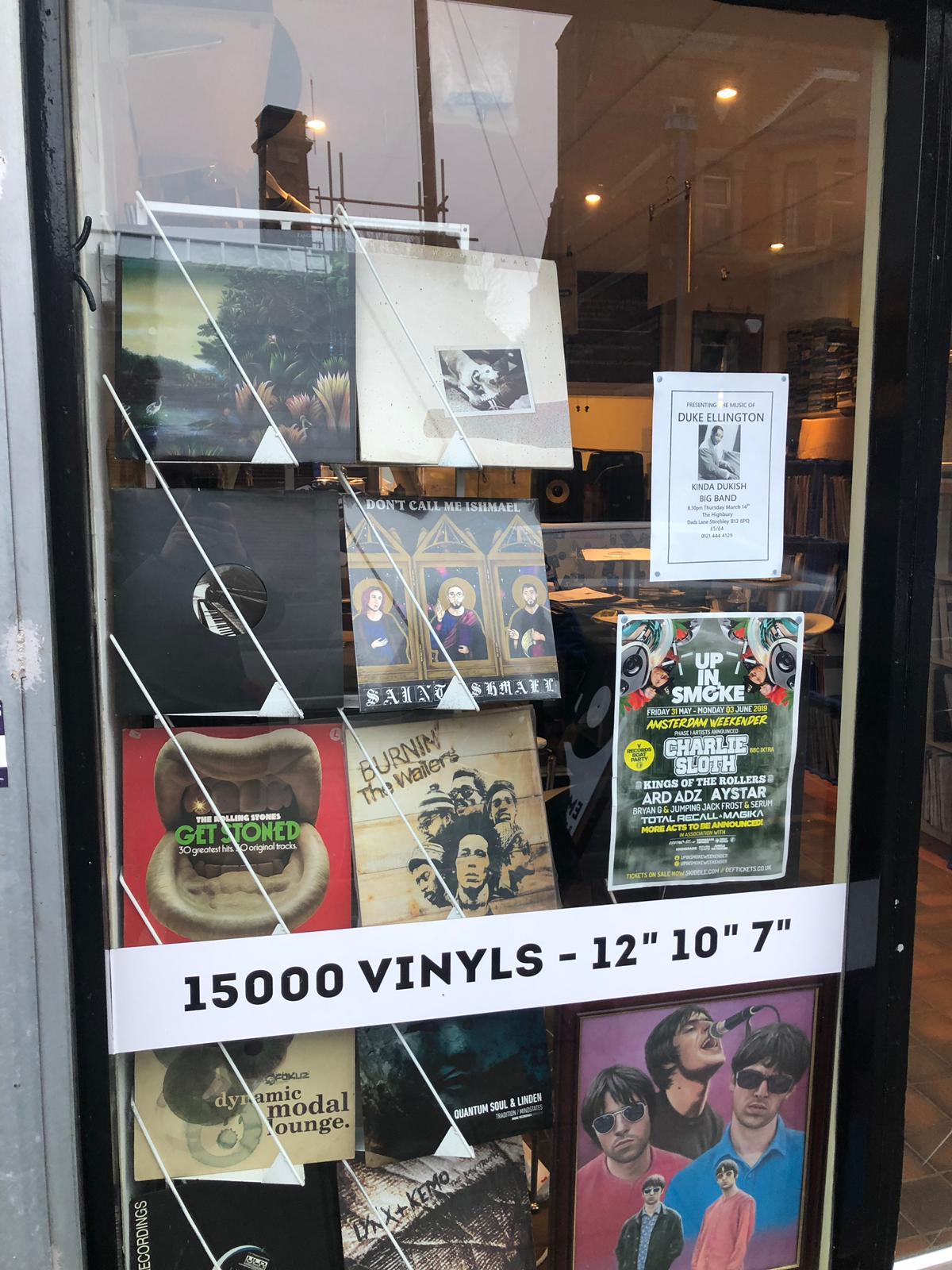 Emortal Records - Birmingham -