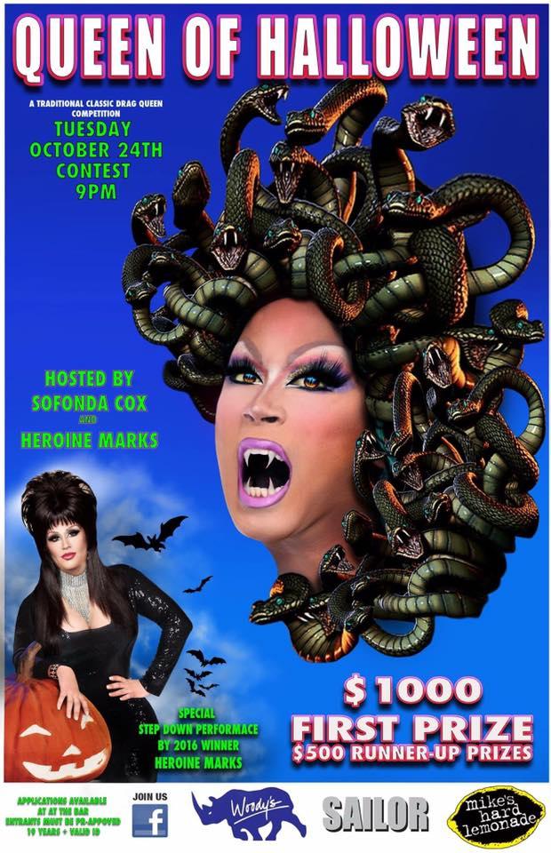 queen-of-halloween-toronto