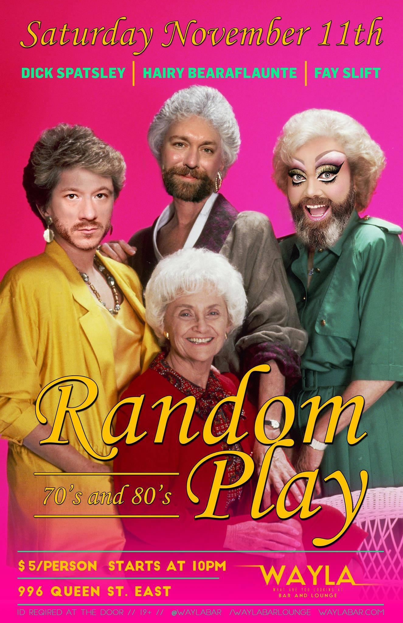 random-play-toronto