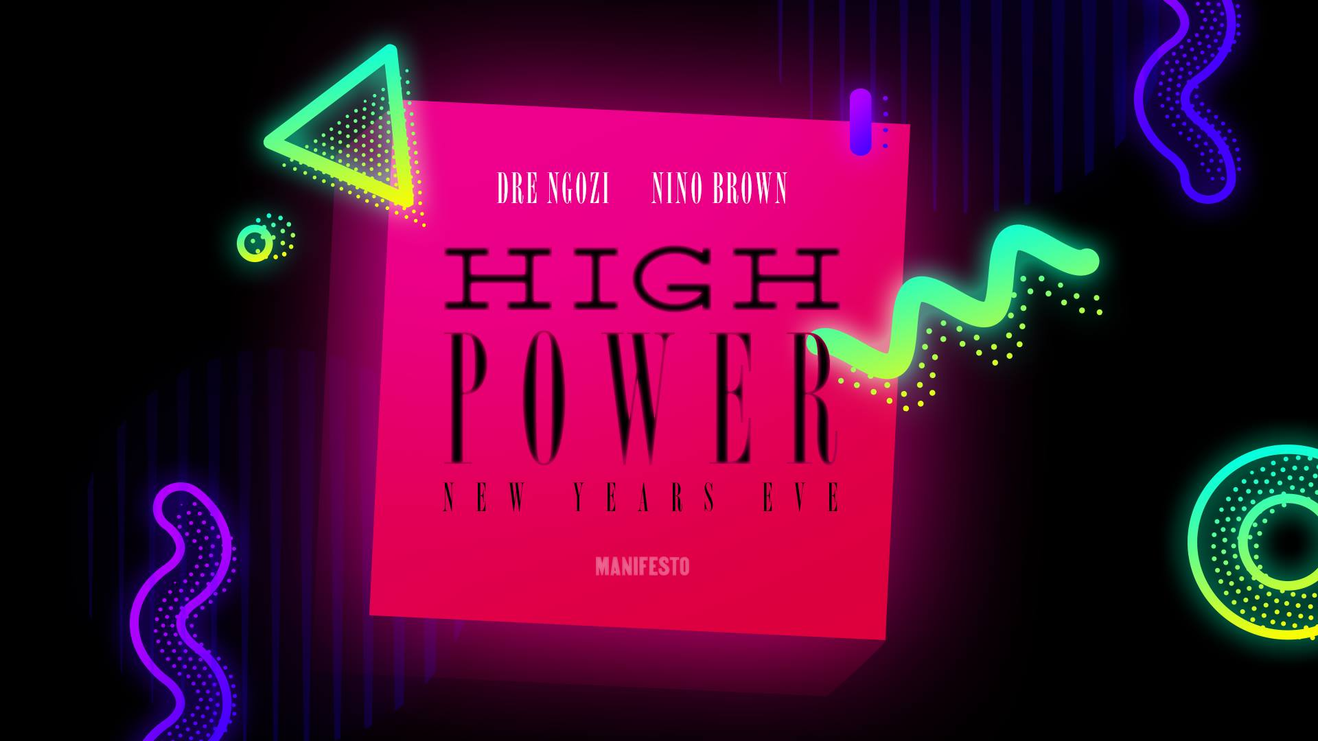 high-power-toronto