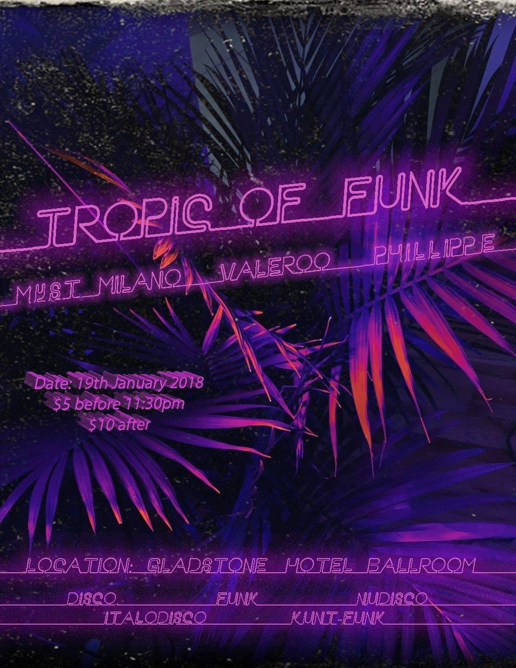 tropic-of-funk