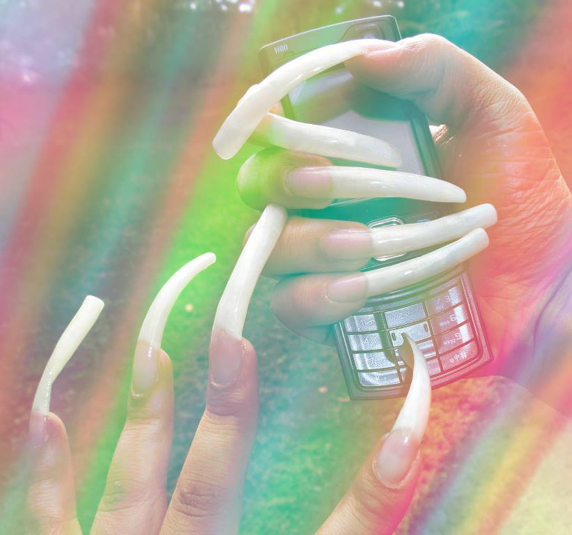 new-nails