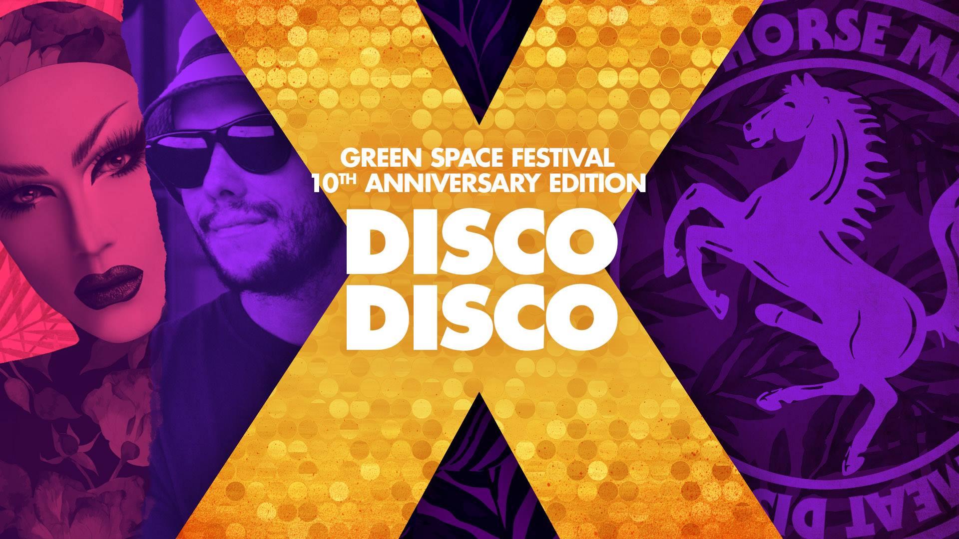 disco-disco