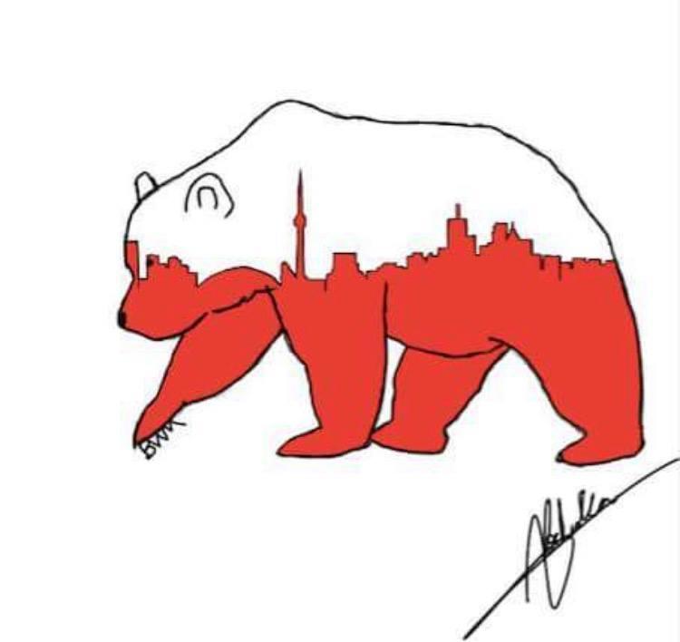 Northerb-bear-bash
