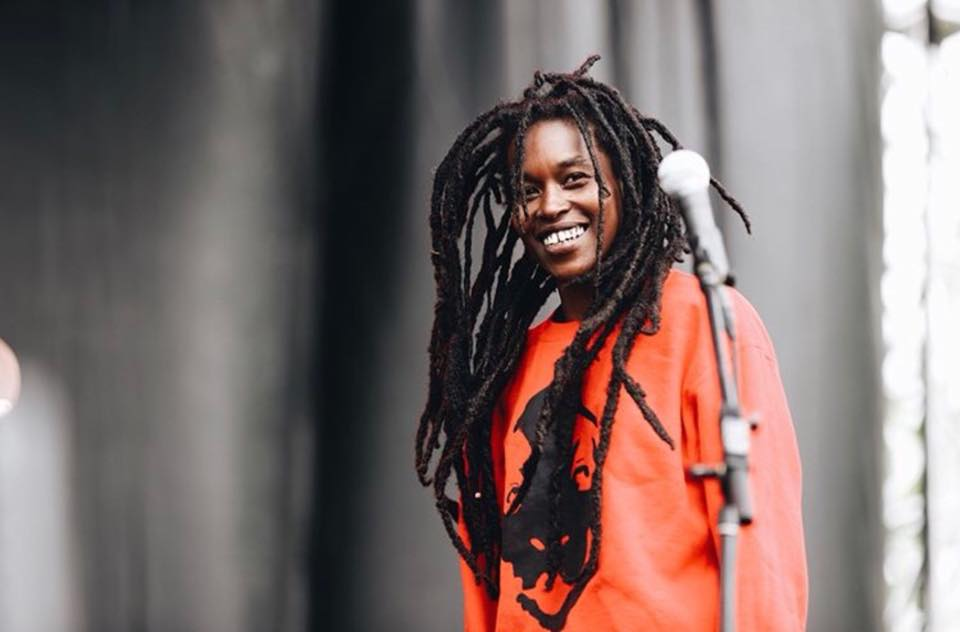 Moor Mother will perform for the first time at Venus Fest Sept. 20th at Mod Club Theatre!