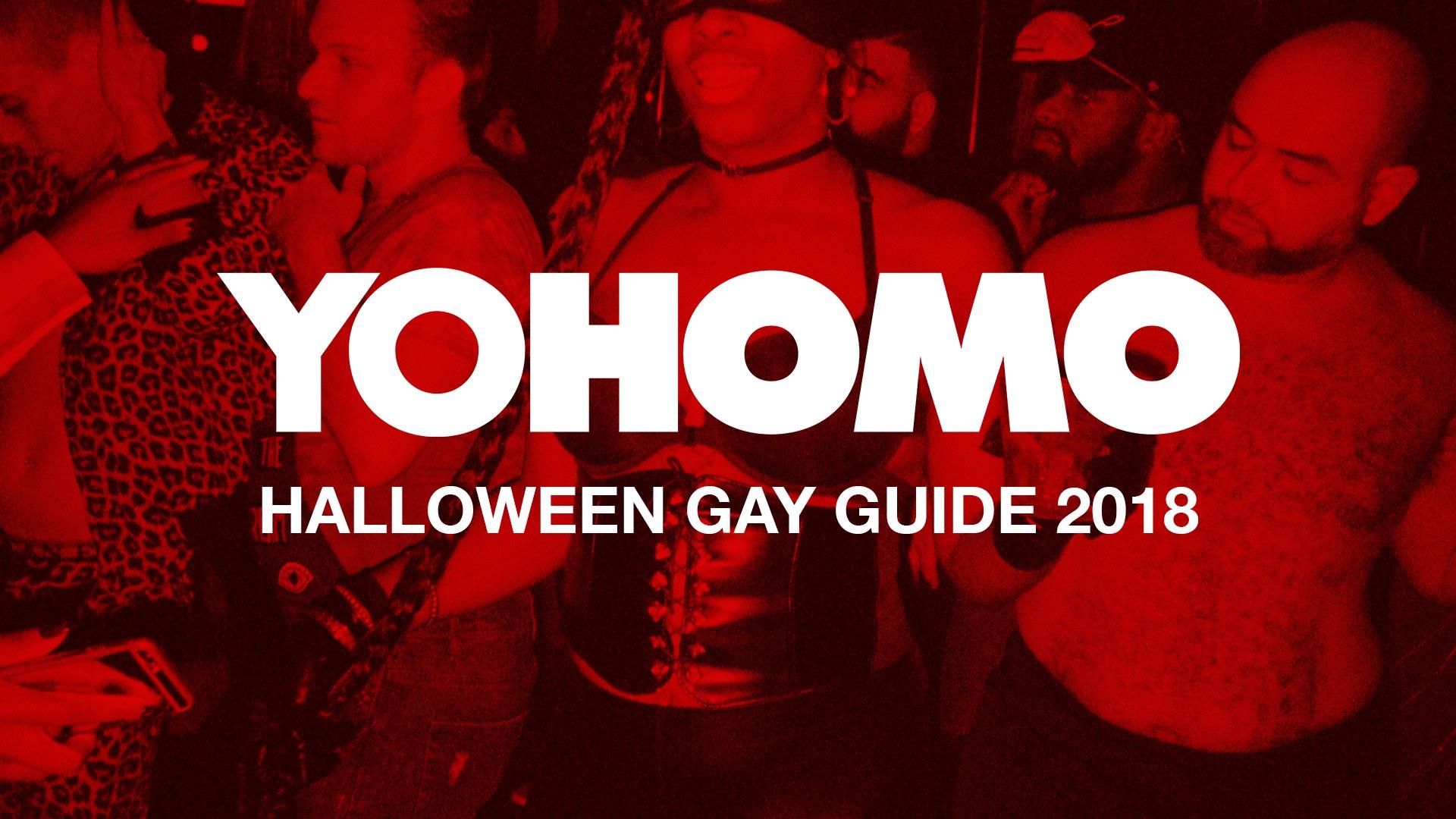 yohomo-halloween-guide