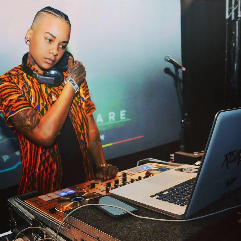 DJ Recklezz