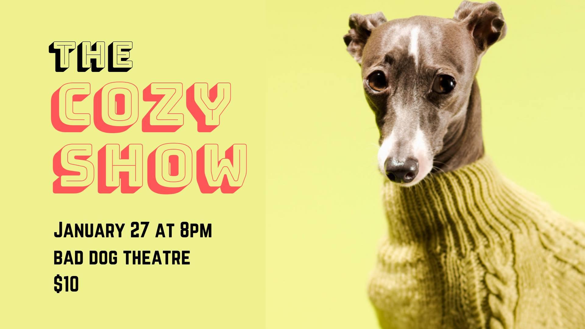 The-Cozy-Show