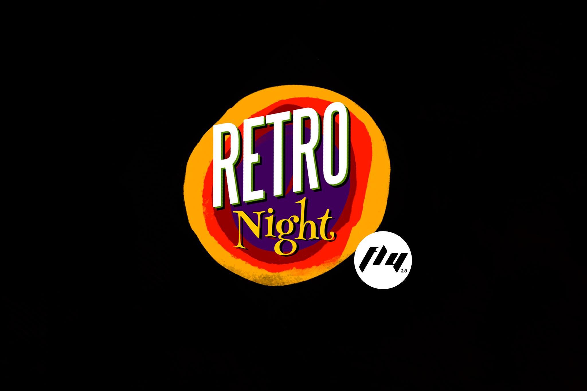 Retro-Night!