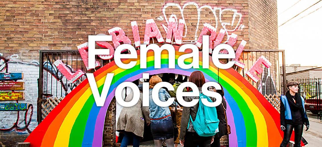 female-voices