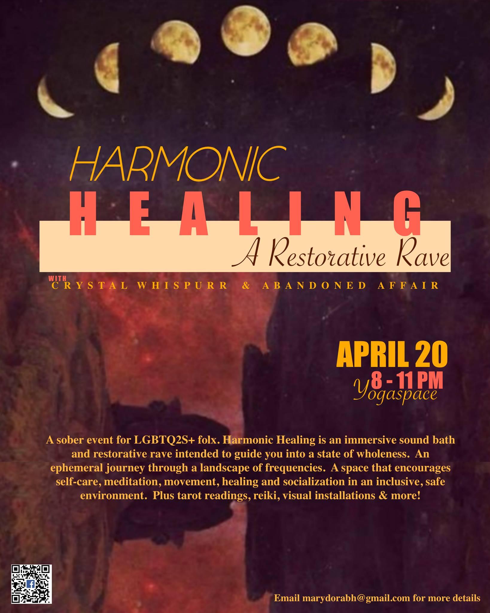 harmonic-healing