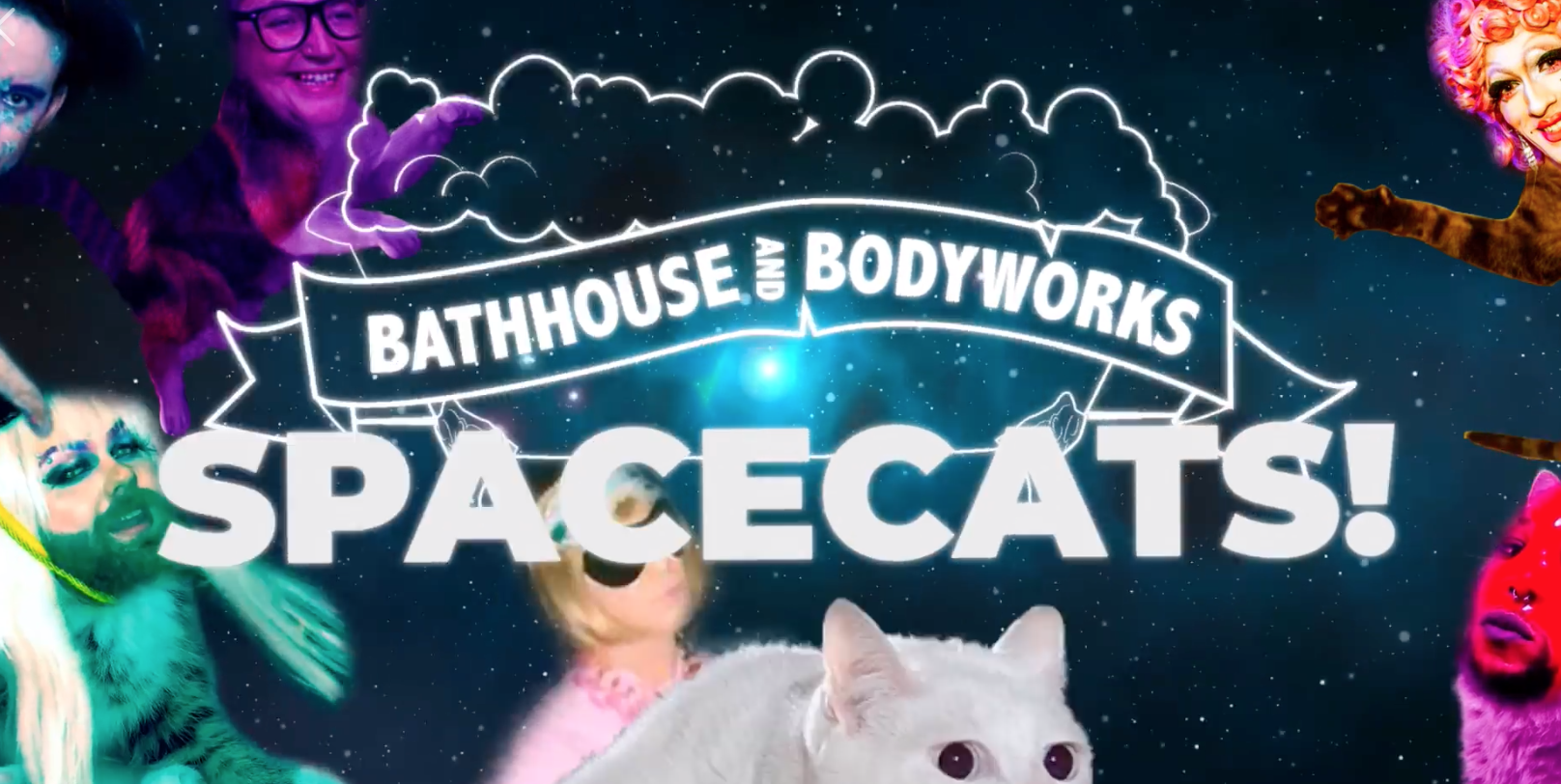 space-cats