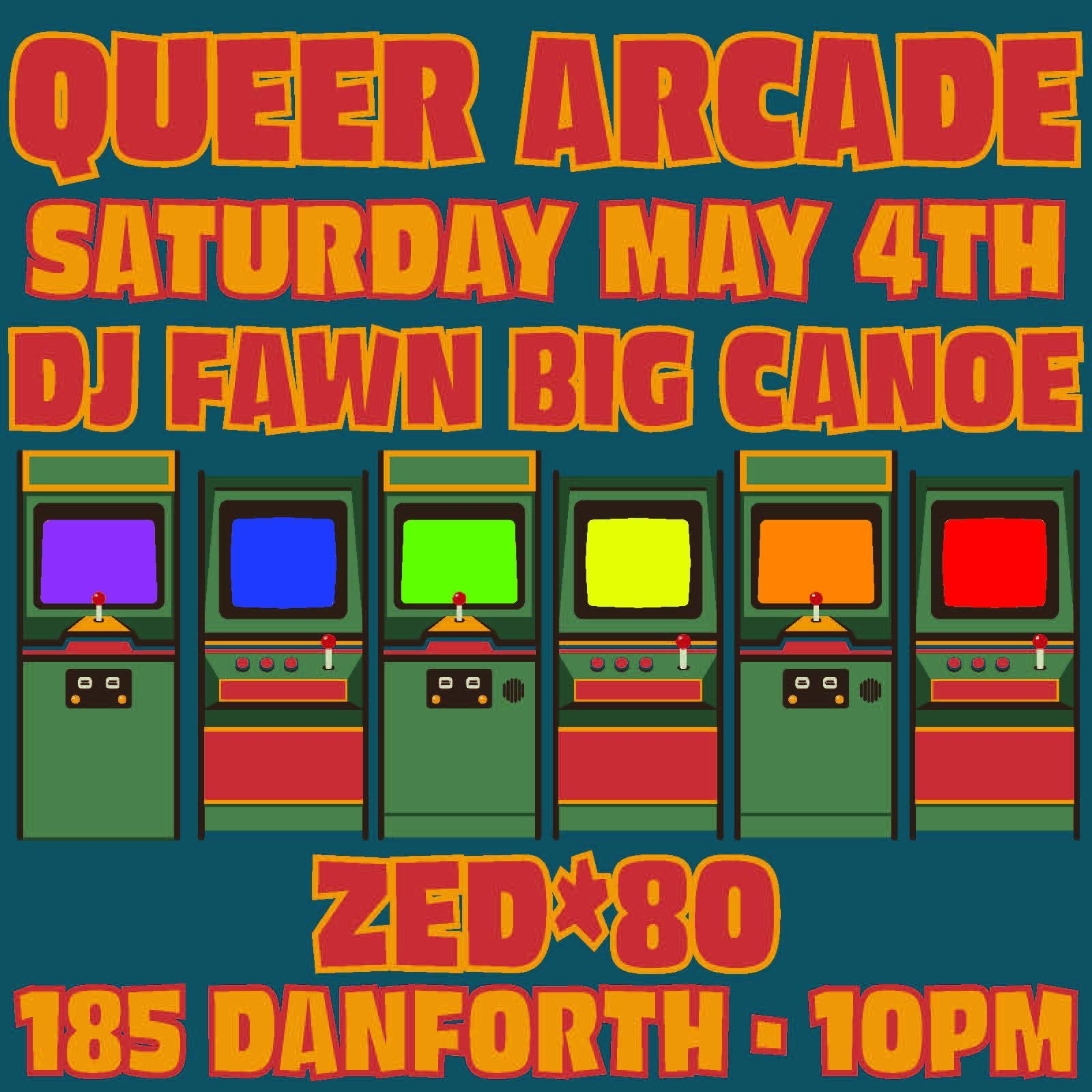 queer-arcade