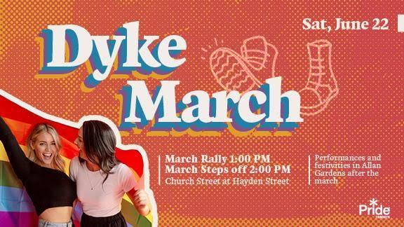 dyke-march