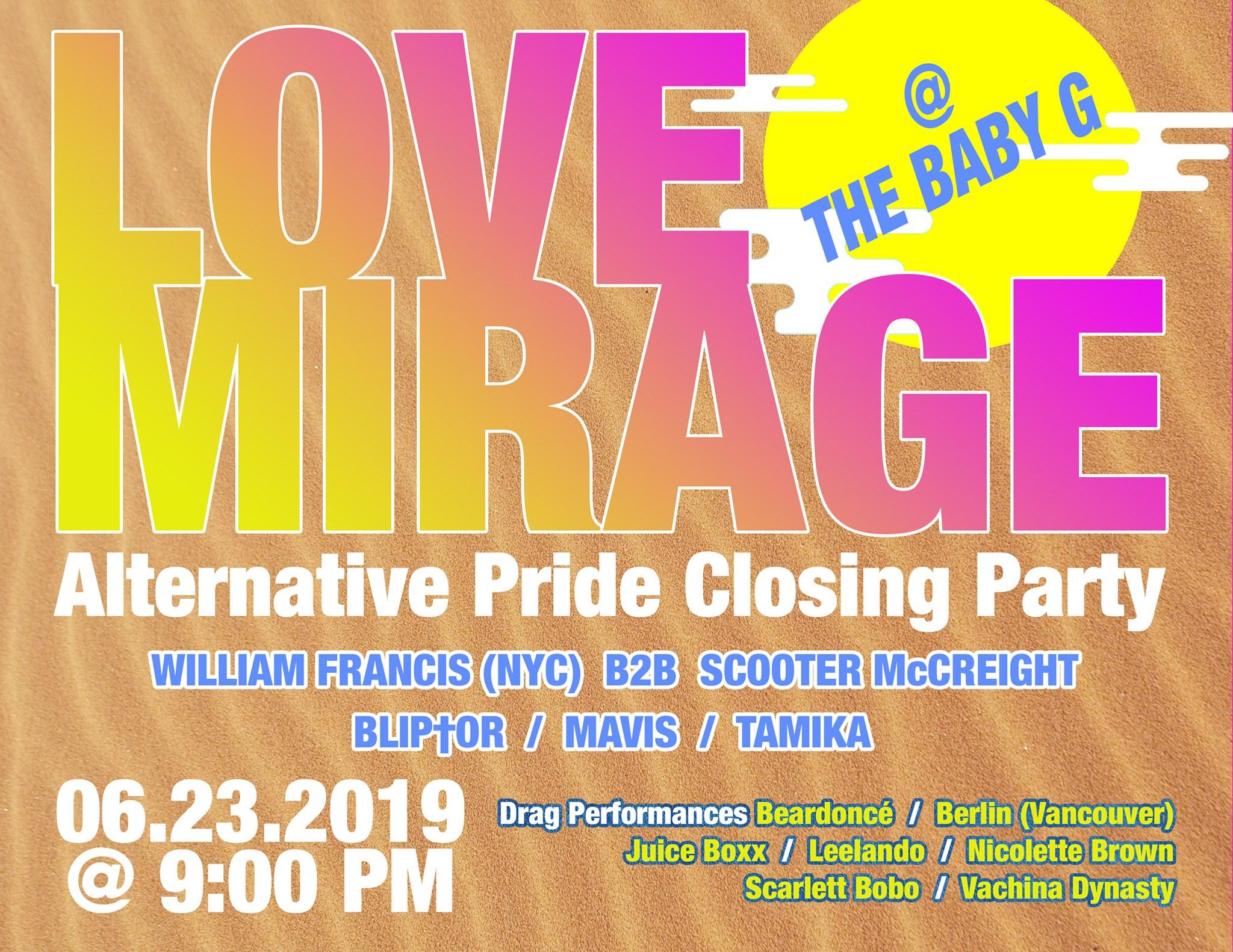 love-mirage