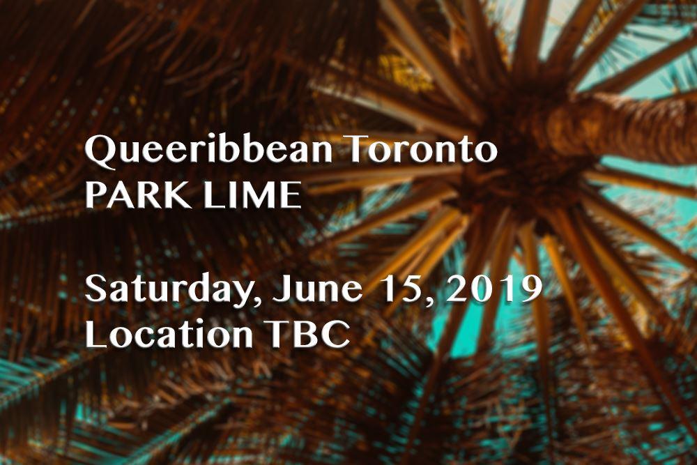 Queeribbean-Toronto-Park-Lime