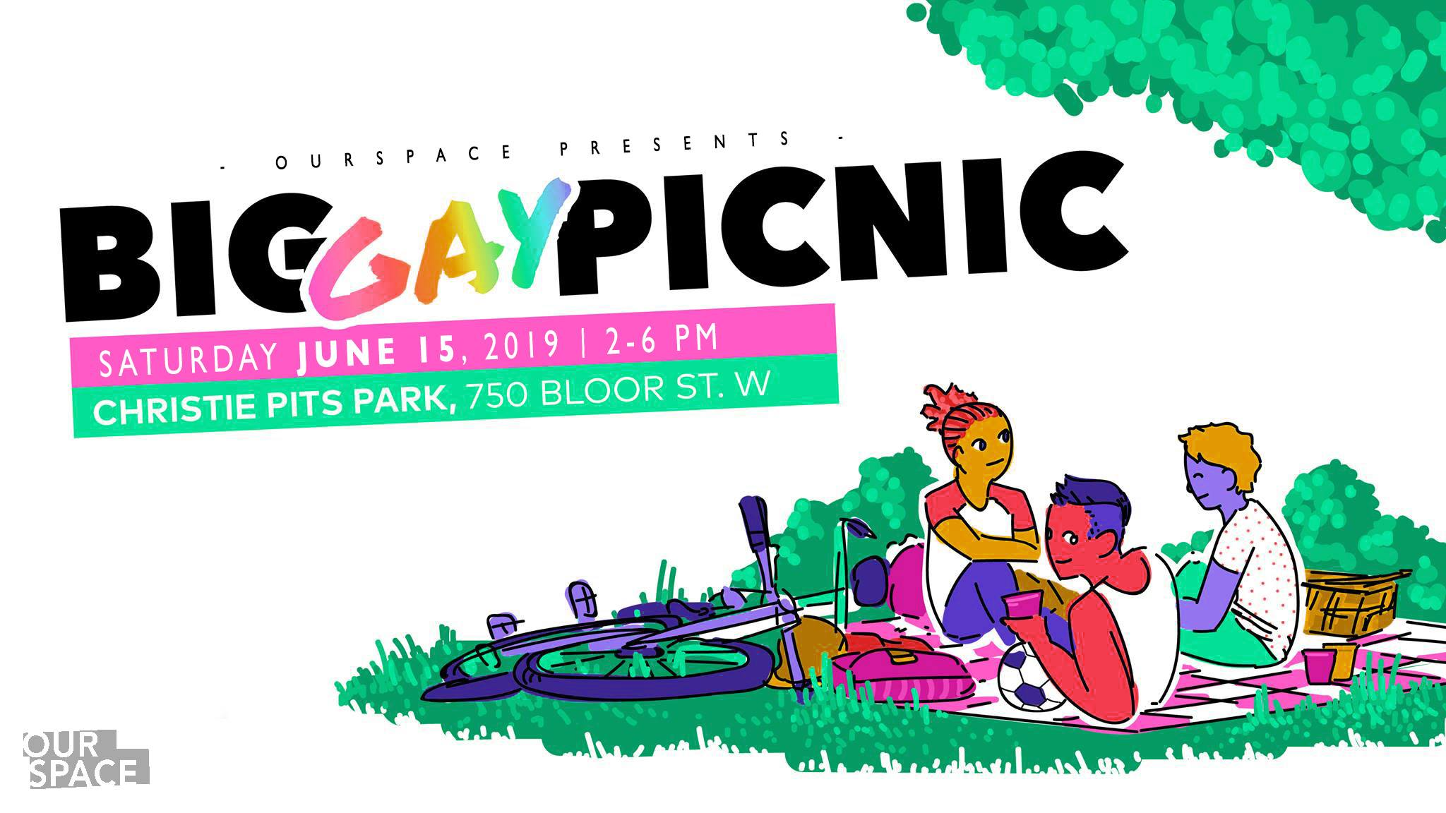 Big-Gay-Picnic-2019-edition!