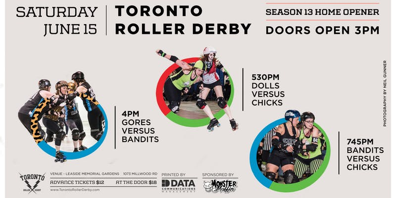 rolly-derby