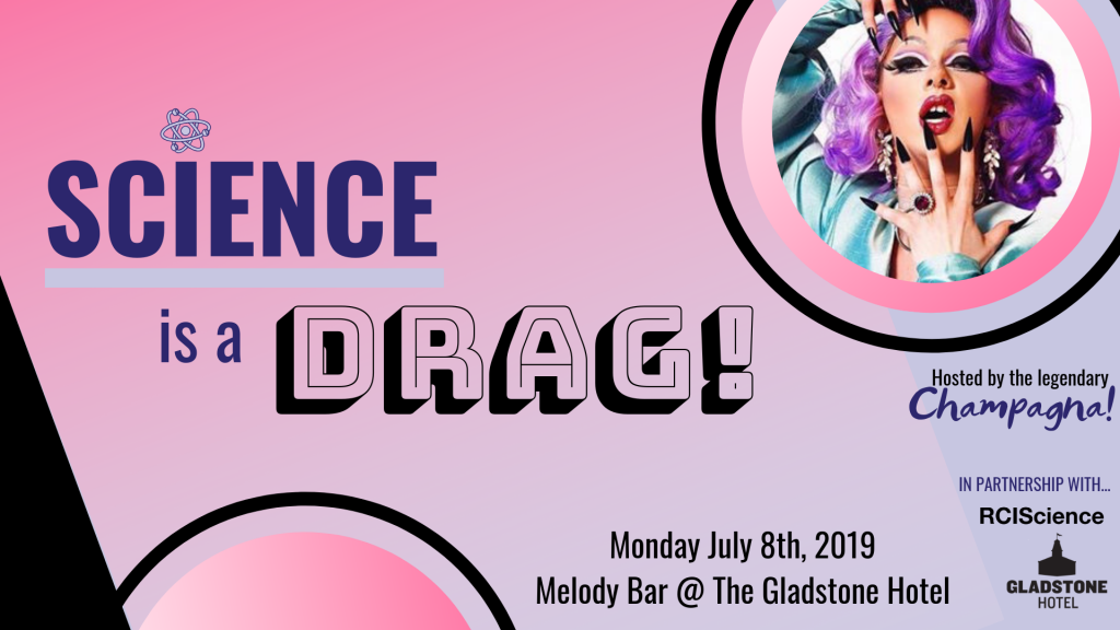science-is-a-drag