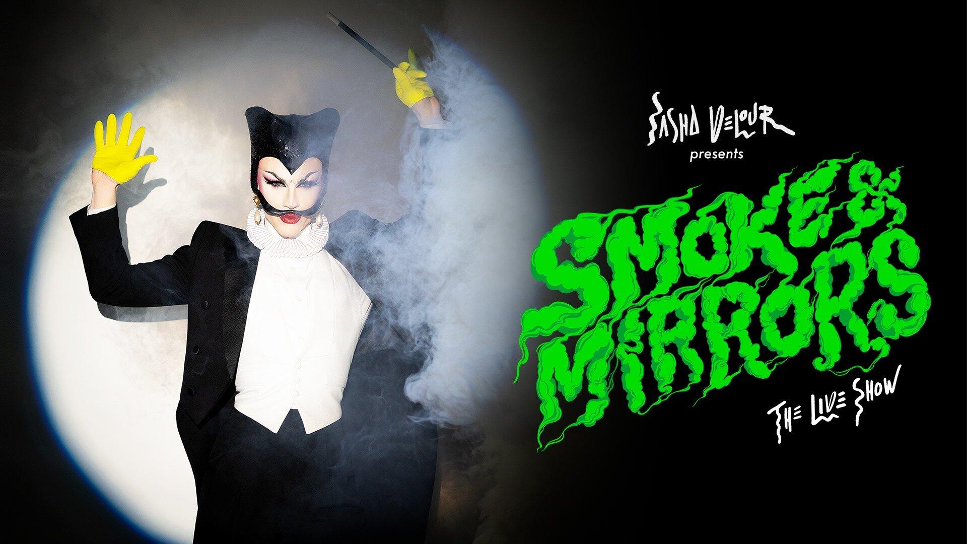 Sasha-Velour's-Smoke-&-Mirrors