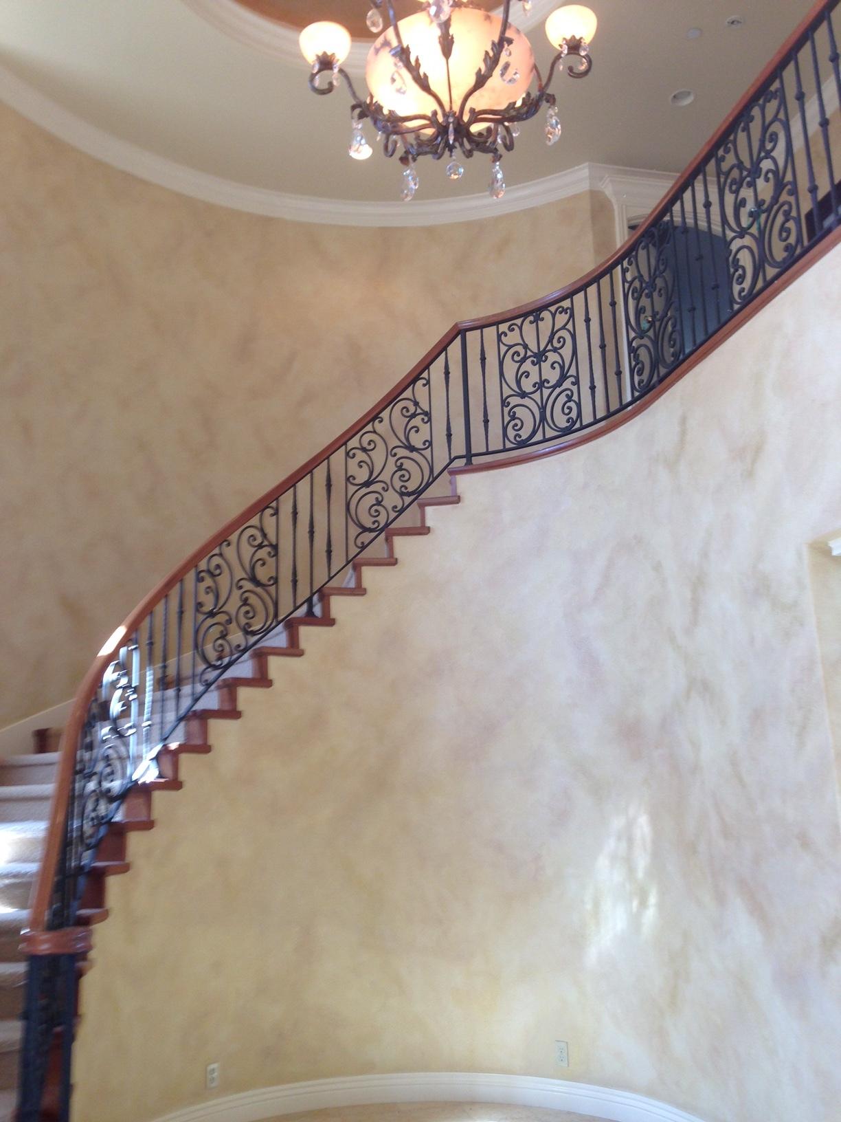 Interior - Exterior + Decorative Painting