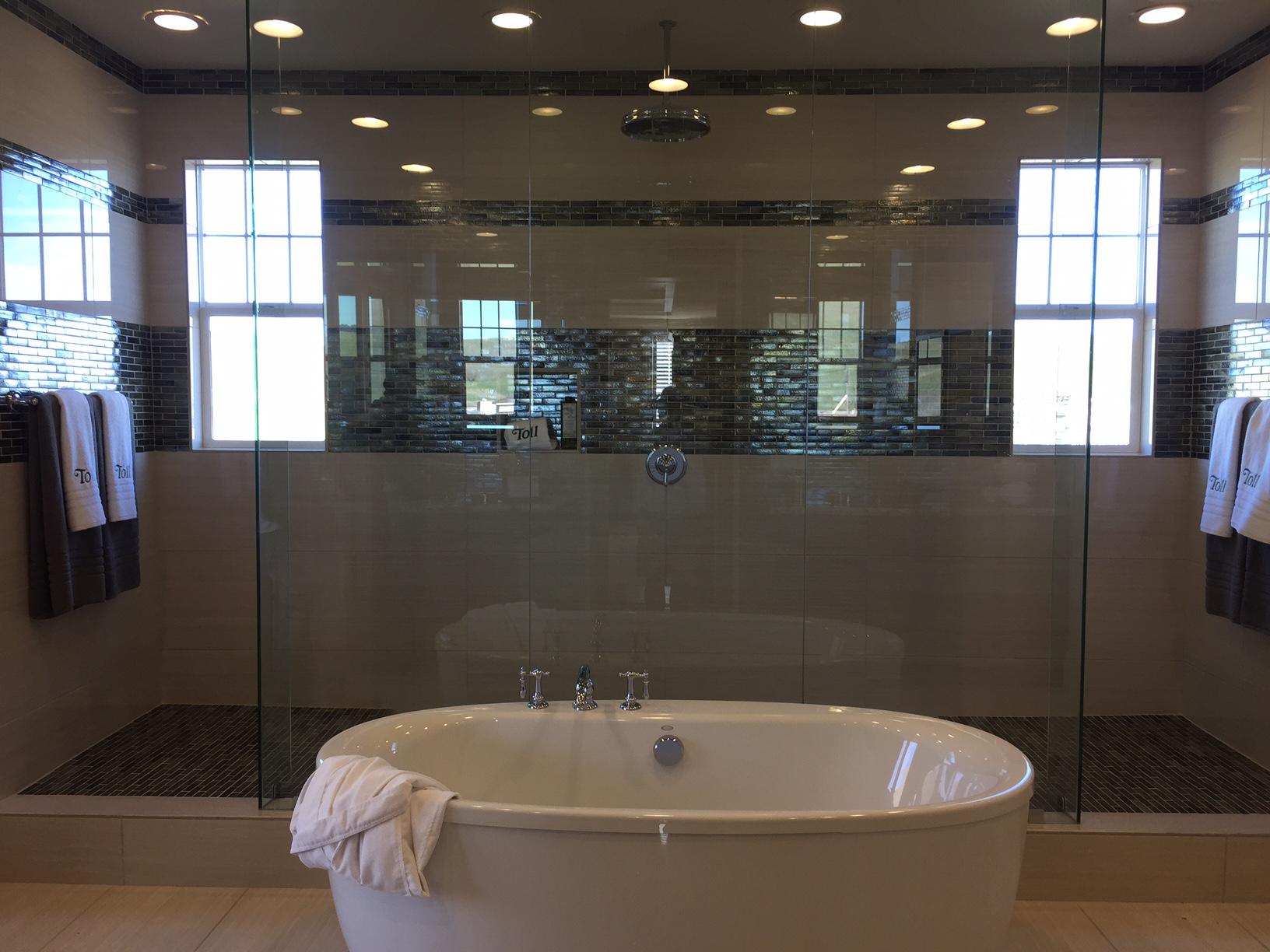 Kitchen + Bathroom Remodels