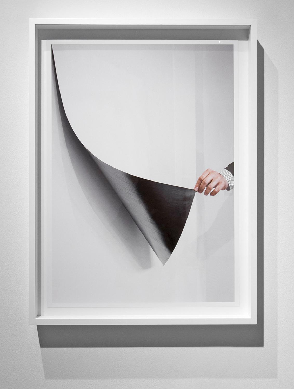 Santiago Reyes Villaveces  ©  2013 ,  Vertigo . Inkjet on cotton paper.  33.4 x 23.6 in (85 x 60 cm) . Courtesy of the artist.