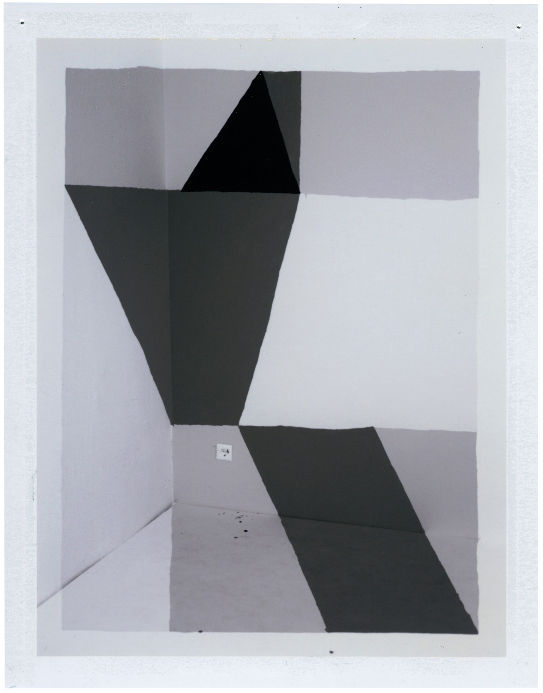 Site Specific Density Drawing 05/09/12 Cologne, 2012