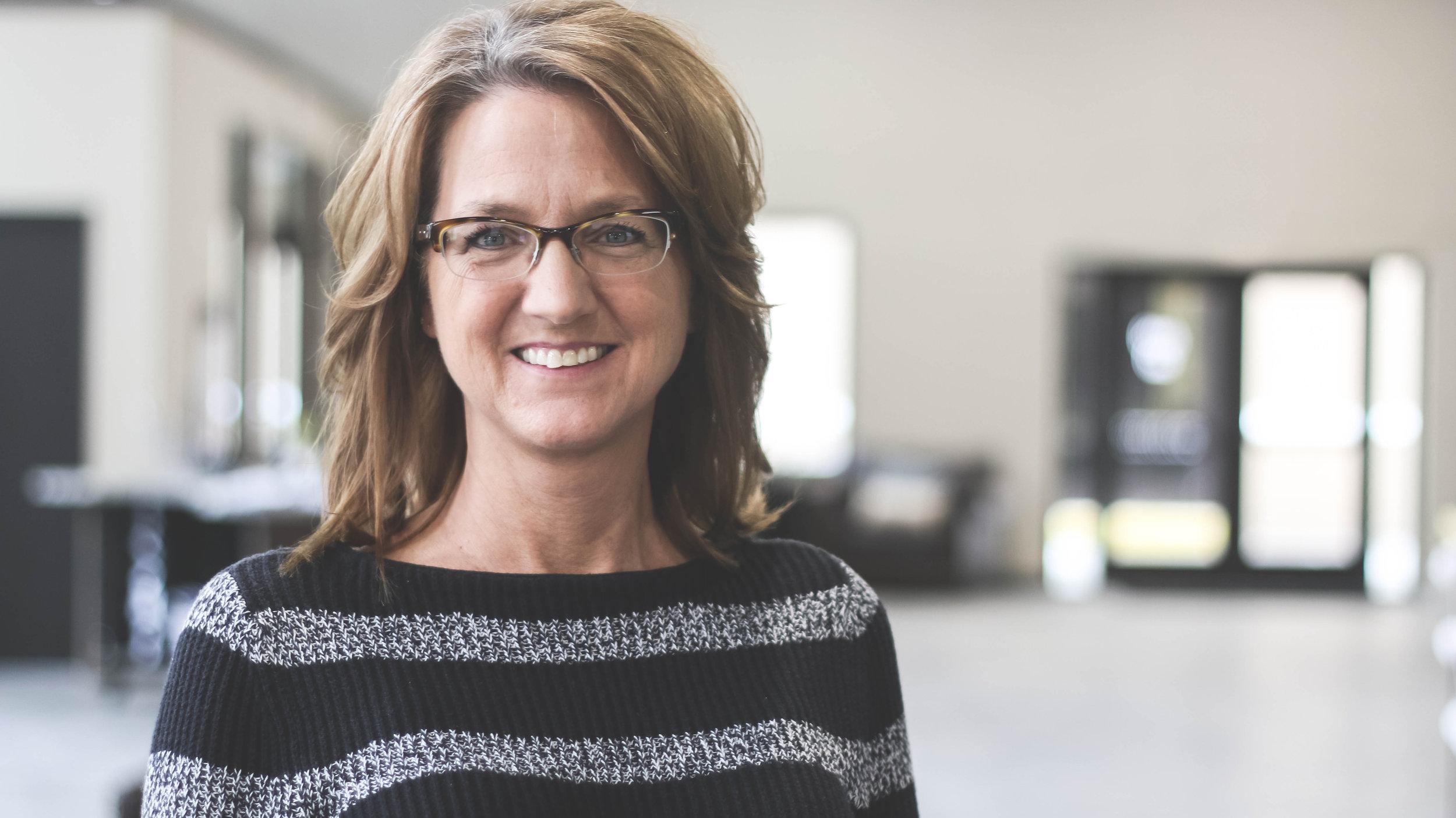 Melissa Hartman   Administrative Assistant