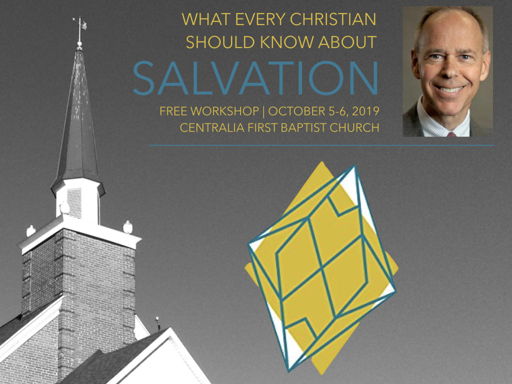 "What does it mean to be saved? And how does God's work of redemption span time and eternity to provide a remedy for sin, which has ruined everything and alienated everyone from Him?  What Every Christian Should Know About Salvation explores twelve Bible terms that describe God's gracious work of rescuing us from sin, returning us to a right relationship with with Him, and ultimately restoring us — and the fallen world in which we live — to the perfection Adam and Eve experienced before the Fall.  Rob Phillips is a Christian apologetics instructor with more than 25 years of experience in preaching, teaching, and training Christians to ""earnestly contend for the faith … once delivered unto the saints"" (Jude 3).  He serves as strategic leader of Ministry Support and Apologetics for the Missouri Baptist Convention."