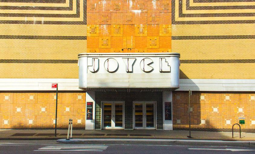 Photo by  @JessHriniak  | Joyce Theater | New York, New York