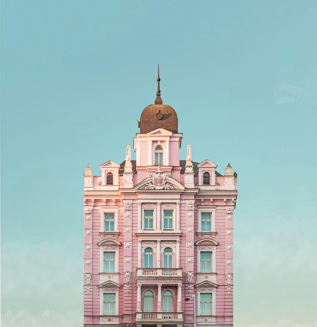 Photo by  @Valentina_Jacks  | Hotel Opera | Prague, Czech Republic