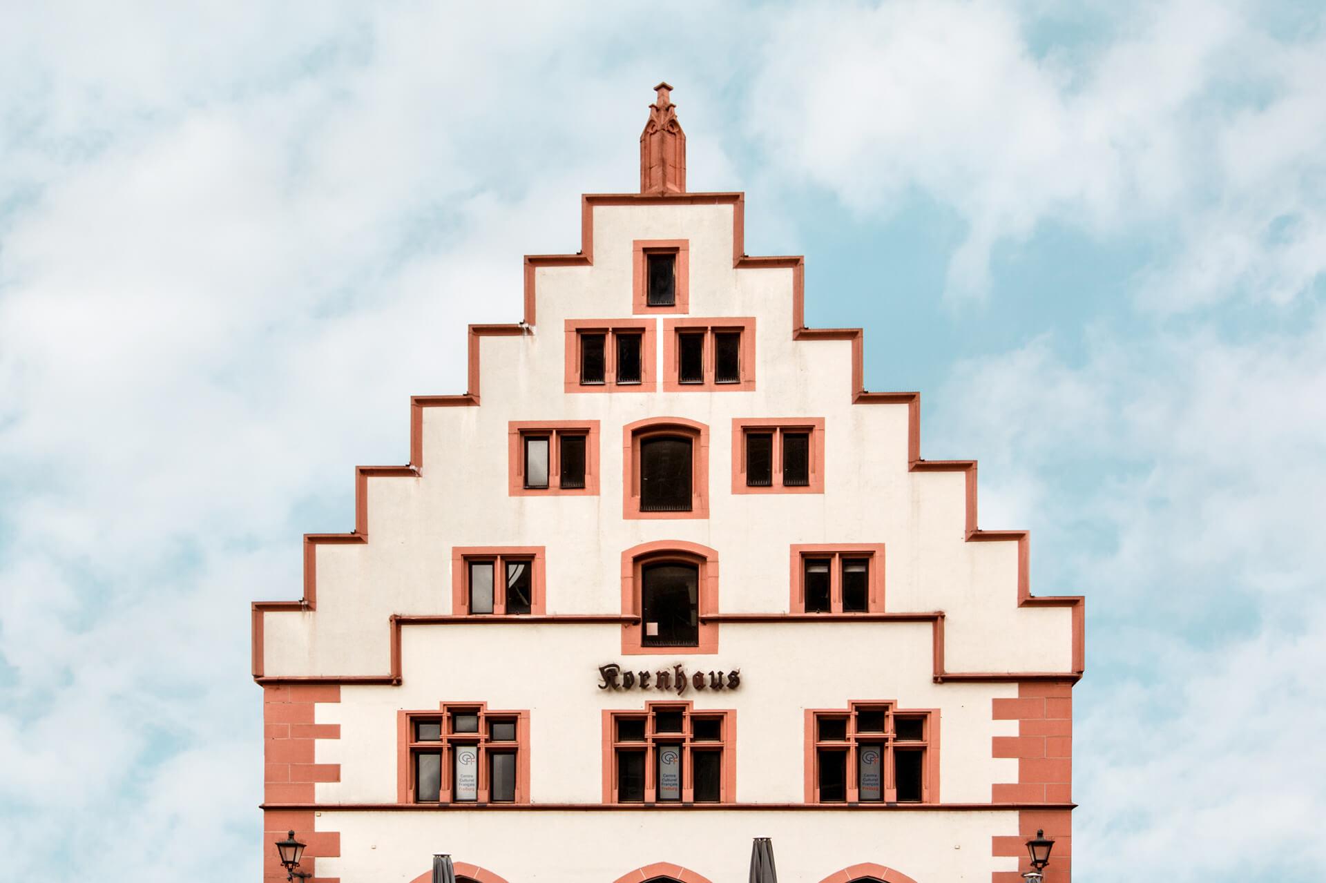 Photo by  @JustinRHernandez  | Kornhaus | Freiburg, Germany