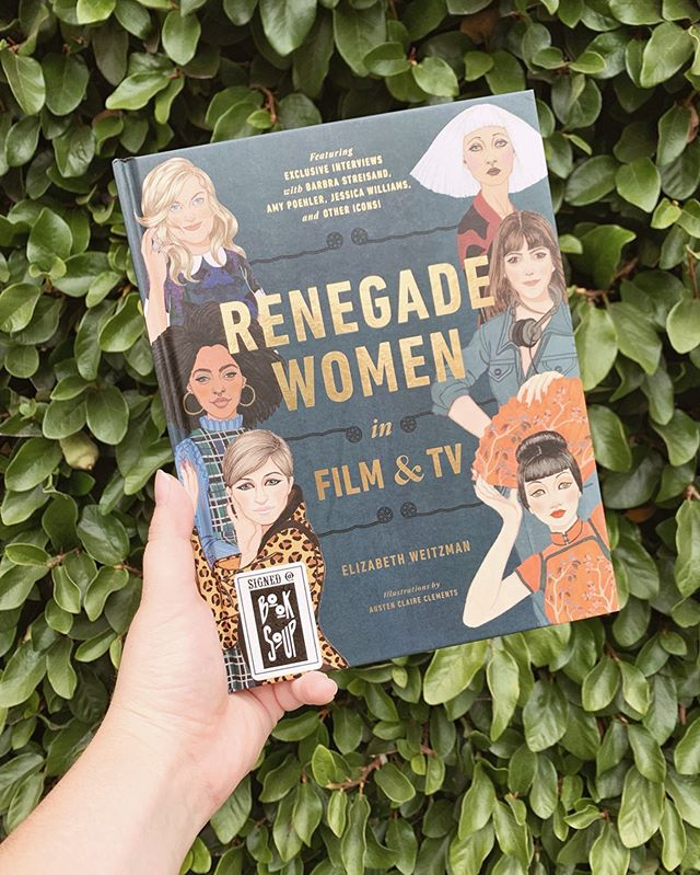 "Flying through books this week. ""Renegade Women"" was a much appreciated pick-me-up. . . . . . . #bookaholics #bookstagram #booksbooksbooks #ilovebooks #finishedreading #readersofinstagram #avidreader #booksiveread #booksinthewild"
