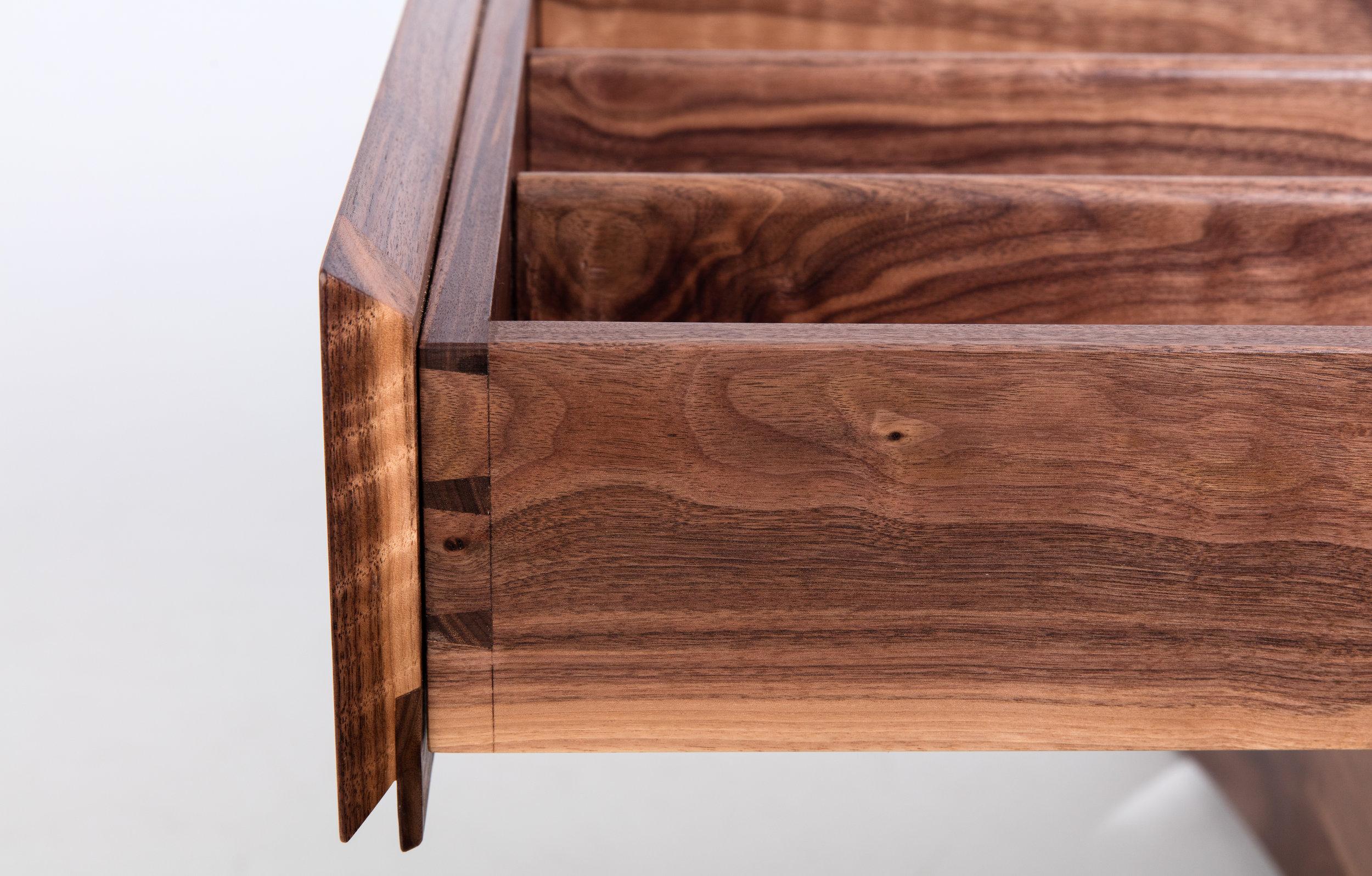 Retrospect Sideboard Drawer Detail