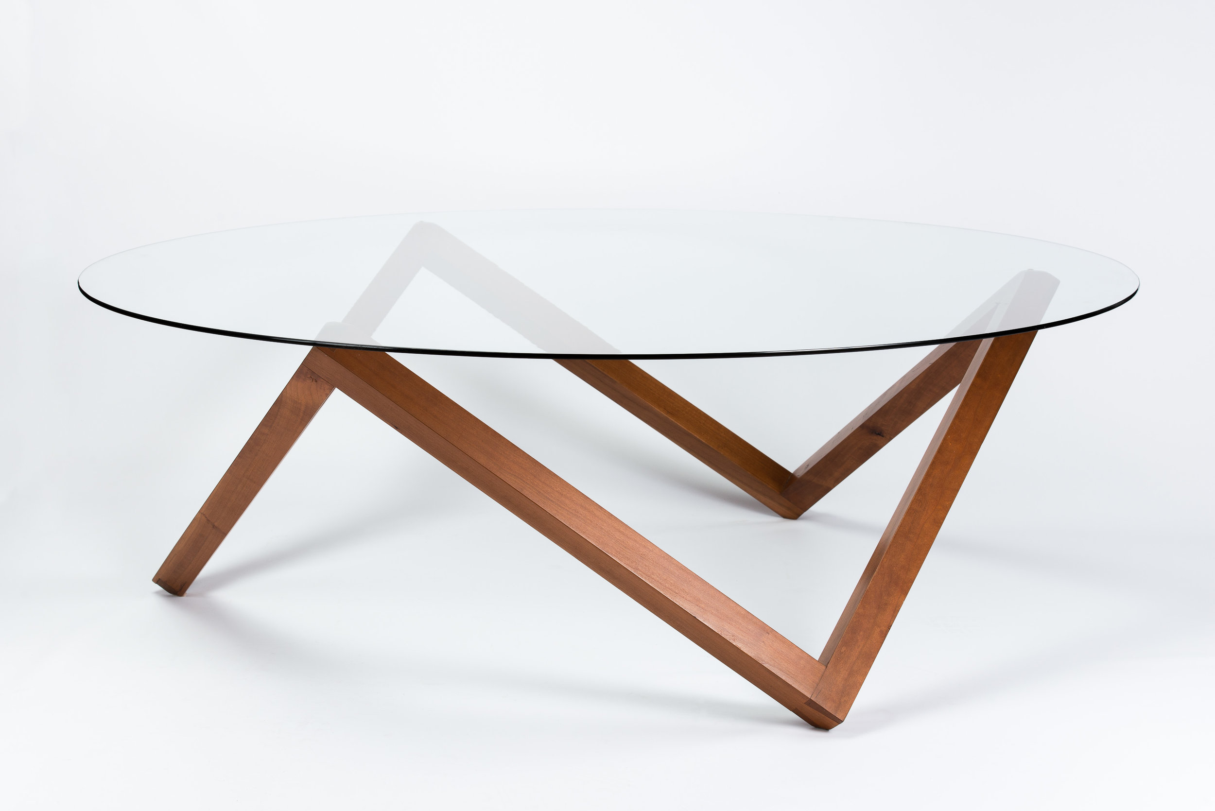 Prism Coffee Table can be viewed at Superbrands London stand 98