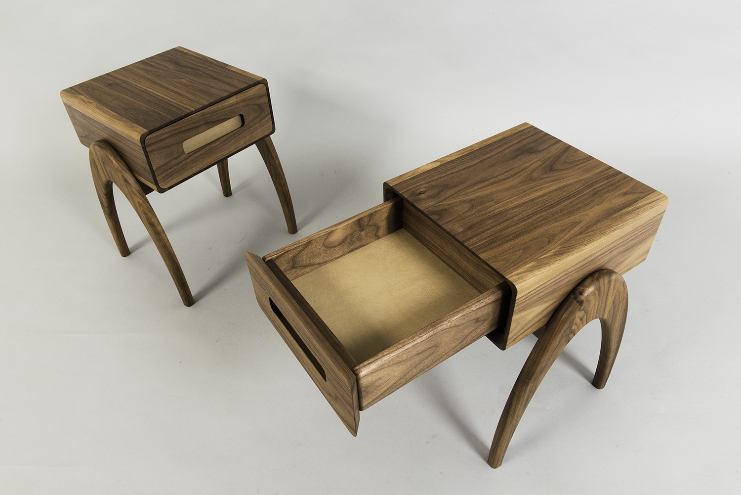 Retrospect Sidetable by Alan Flannery Furniture Design low9.jpg