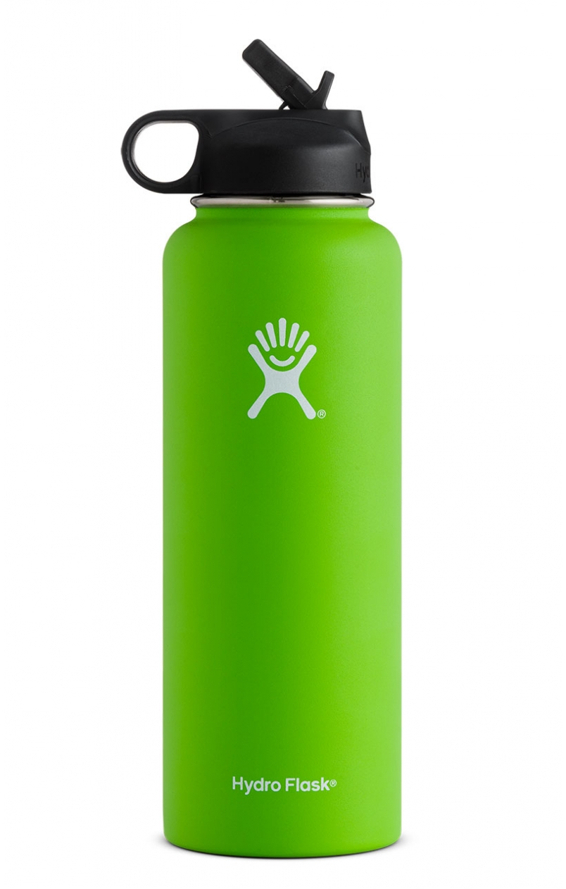 If you want to learn some interesting facts on dehydration and how it effects your health (not just the proverbial dehydration headache) AND get a sweet deal on Hydroflask or Healthy Human insulated water bottles... - check out my latest article below!