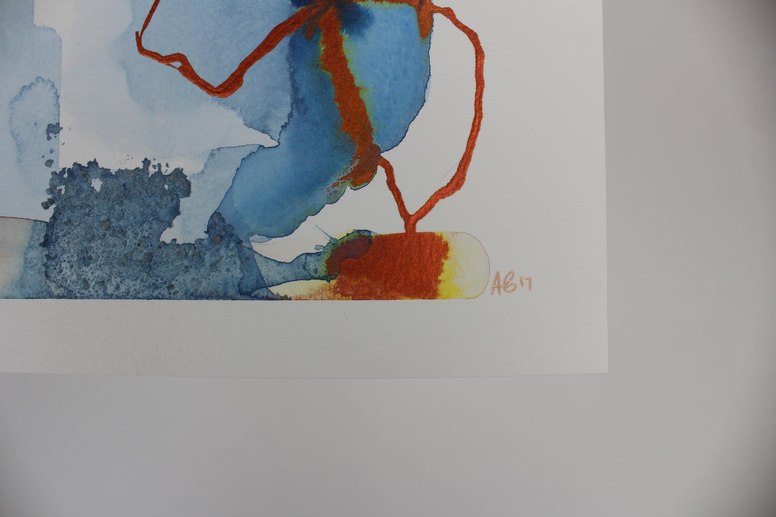 We Meet Again, watercolor, ink, 9%22 x 12%22, $20 (3).JPG