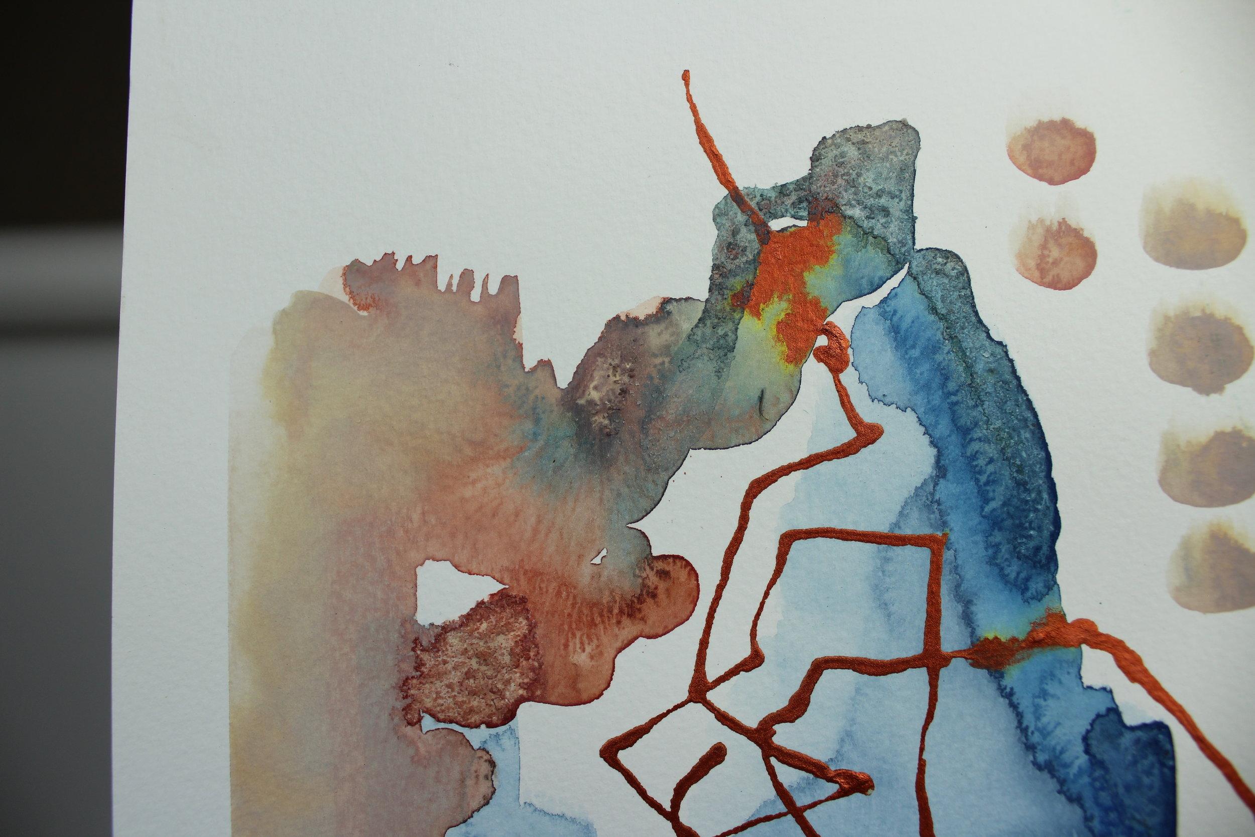 We Meet Again, watercolor, ink, 9%22 x 12%22, $20 (4).JPG